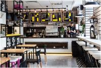 4 совета владельцу кофейни — как выделиться на фоне конкурентов