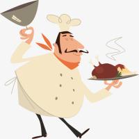 Важность шеф-повара в вашем ресторане! Бренд!