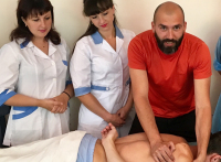О курсах массажа и ЛФК
