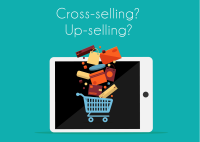 Cross-selling & Up-selling: засіб як продати більше вашому клієнту