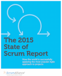 State of Scrum Report 2015