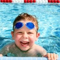 Плавание для детей 1–6 лет: особенности обучения и тренировок
