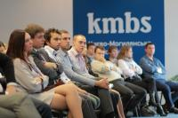 MBA Grand Opening-2012 в kmbs